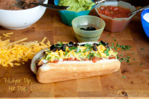Taco Dog-Courtesy of Huffington Post
